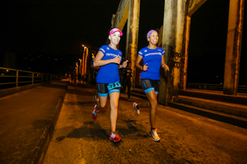 Blumenau Night Run SICREDI 2017 - Blumenau