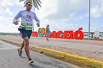 Corrida 25 anos SICREDI Alagoas 2017 - Maceió