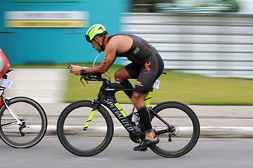 Sprint Triathlon Sesc PB 2017 - João Pessoa
