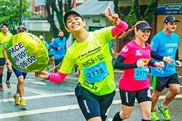 3ª Meia Maratona de Caxias do Sul