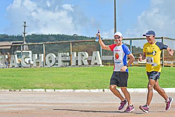 Legend Uphill Ultra Marathon 50K 2017 - Maceió