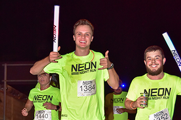Neon Night Run 2017 - Belo Horizonte