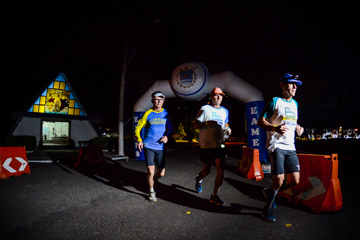 Ultramaratona 8 Horas Night Run da Marinha 2017 - Vila Velha