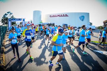 1ª Corrida AMAES Azul - Corra com o Coração 2017 - Vila Velha