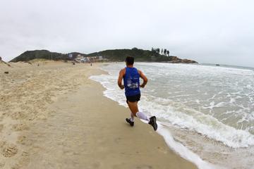 Circuito Trail Run Praias 2017 - Etapa Joaquina