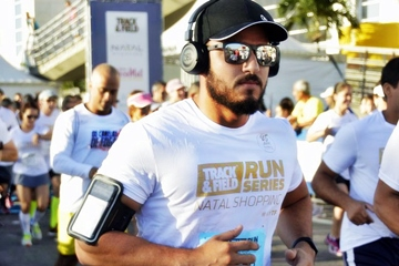 Track&Field Run Series 2017 - Natal Shopping II - Natal