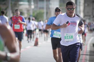Corrida e Caminhada Procon 2017 - Vitória