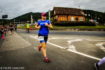33ª Meia Maratona Bela Vista 2017 - Gaspar
