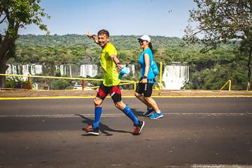 10ª Maratona Internacional de Foz do Iguaçu 2017