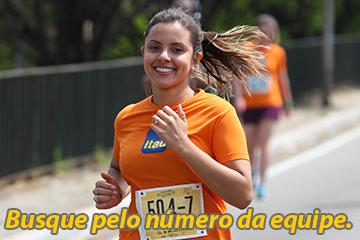 25ª Maratona Pão de Açúcar de Revezamento 2017 - São Paulo