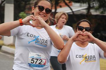 3º Circuito de Corrida Distritos de Campinas 2017 - Ouro Verde - Campinas