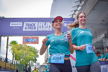 Track&Field Run Series 2017 - BH Shopping - Belo Horizonte