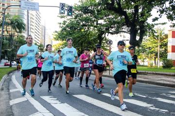 Track&Field Run Series 2017 - Grupo Mendes - Santos