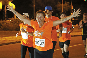 Cyrela Goldsztein Poa Night Run 2017 - 2ª Etapa - Porto Alegre
