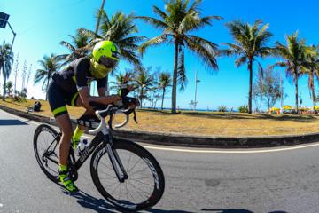 Ironman Brasil 70.3 2017 -  Rio de Janeiro
