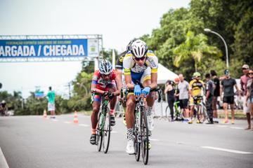 Taça Cidade de Vitória de Ciclismo 2017 - Vitória