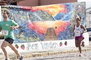 30ª Mini Maratona Armando Salzani 2017 - Monte Alegre do Sul