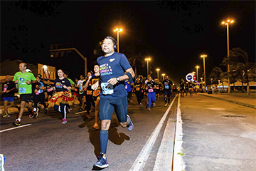 Aracaju Night Run 2017 - Aracaju