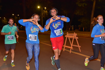 Night Run 2017 - Blue - Belo Horizonte