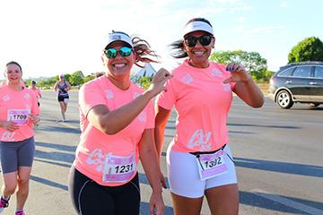 Pink For Life Run 2017 - Brasília