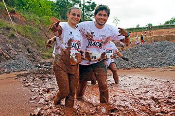 Adventure Race Corrida de Obstáculos 2017 - Gravataí