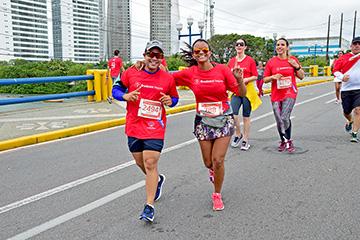 Circuito da Longevidade Bradesco Seguros 2017 - Recife