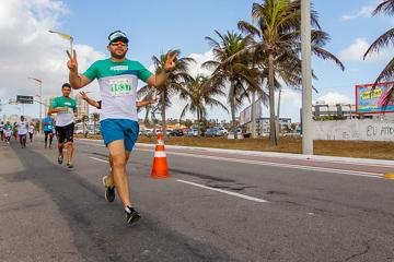 Corrida TV Verdes Mares 2017 - Fortaleza