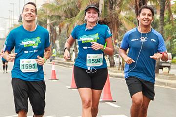 1ª Meia Maratona Nacional da Advocacia 2017  - Rio de Janeiro