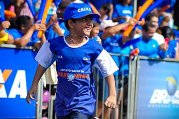 Circuito Caixa de Maratoninha2017 -Aracaju