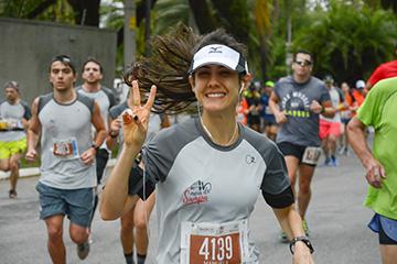 Meia Maratona de Sampa 2017 - São Paulo