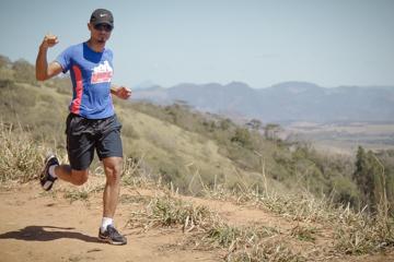 Trail Running Anchieta 2017