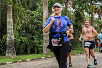 Correr e Caminhar para Viver Bem 2017 - 7ª Edição - São Paulo