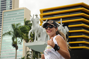 1ª Corrida Rainha da Borborema 2017 - Campina Grande