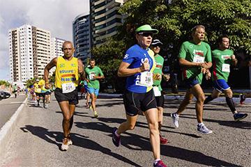 4ª Corrida e Caminhada dos Médicos Sindimed 2017- Aracaju
