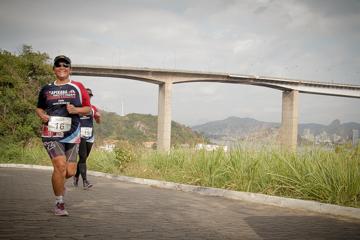 Circuito Capixaba de Montanhas 2017 - Morro do Moreno