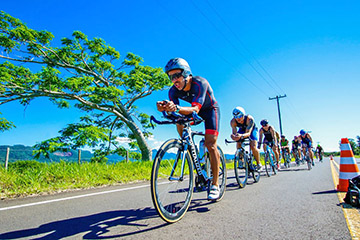Triathlon Cidade de Osório 2017