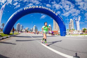 Corrida pela Paz 2017 - Florianópolis