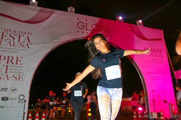 Gloss Run 2017 - Brasília