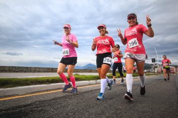 2º Desafio dos Homens e Corrida e Caminhada das Mulheres 2017 - São José