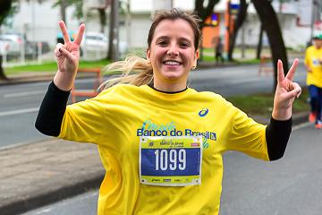 Corrida Circuito Banco do Brasil 2017 - Curitiba