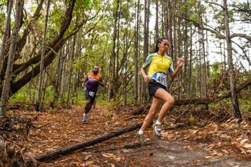 Circuito Trail Run Praias 2017 - Etapa Moçambique