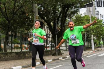 2ª Corrida e Caminhada Casa dos Velhinhos Dona Adelaide 2017 - São Bernardo do Campo