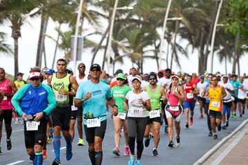 Maratona Cidade de Salvador 2017 - Salvador