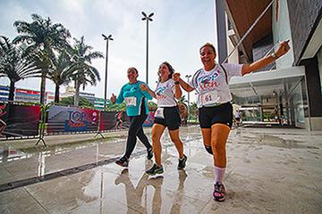 Top Run - Pátio Brasil 2017 - Brasília