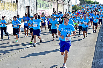 Circuito de Corrida Sesi 2017 - Recife