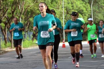 Track&Field  Run Series 2017 - Barrashoping -  Rio de Janeiro