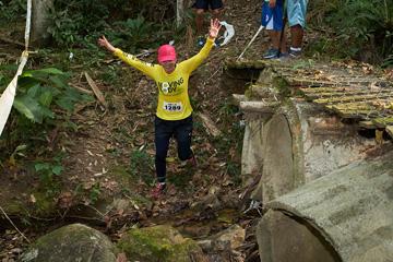 Pomerode Trail Run 2017