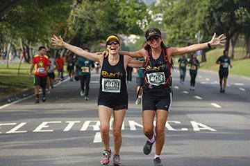 9ª Maratona Pão de Açúcar de Revezamento   2017  - Rio de Janeiro