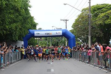 12º Corrida de Rua ADC Embraer e Bem Estar 2017 - São José dos Campos