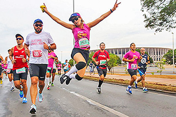 ASICS Golden Run 2017 - Brasília